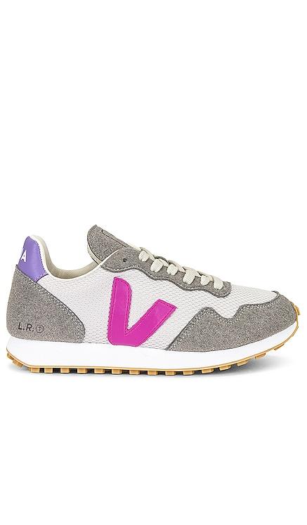 SDU Sneaker Veja $125 Sustainable