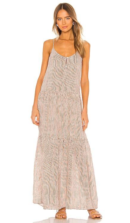 Steffi Maxi Dress Velvet by Graham & Spencer $174
