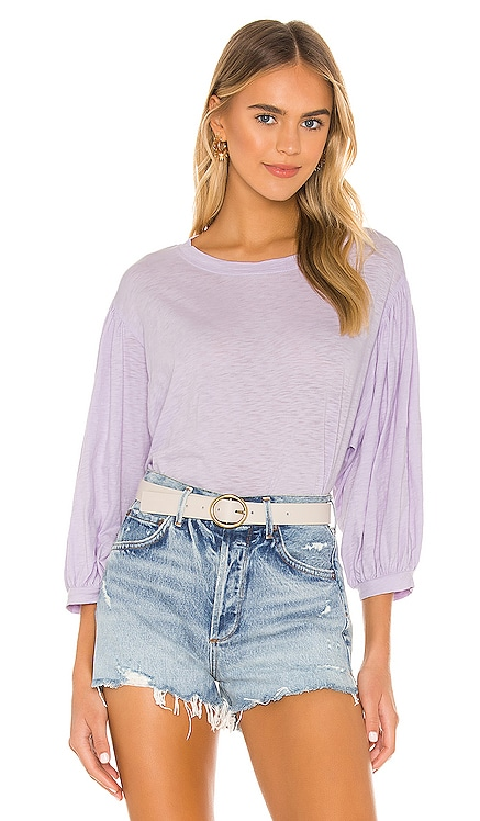 Amara Top Velvet by Graham & Spencer $108