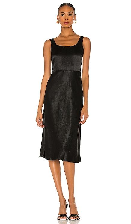 Slim Fitted Slip Dress Vince $325 NEW