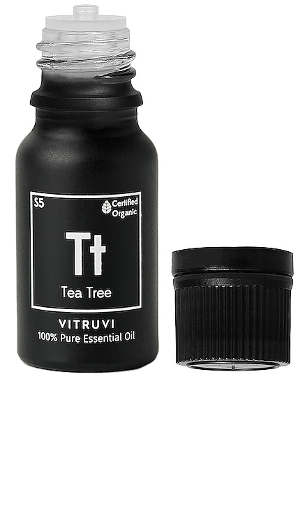 HUILE ESSENTIELLE TEA TREE VITRUVI $15