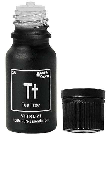 ЭФИРНОЕ МАСЛО TEA TREE VITRUVI $15