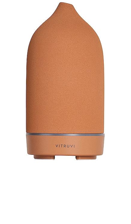 Terracotta Stone Diffuser VITRUVI $119 BEST SELLER