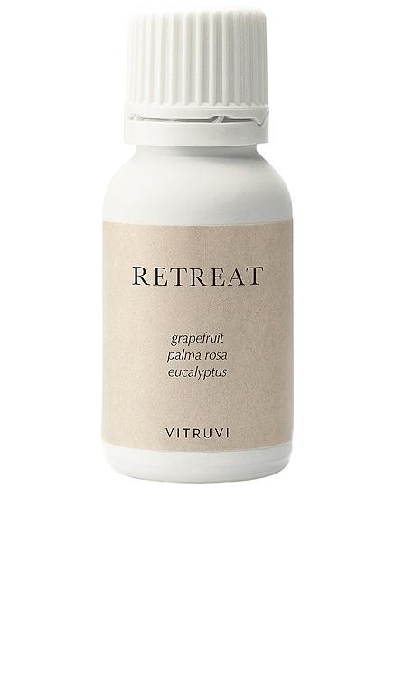Retreat Essential Oil VITRUVI $26