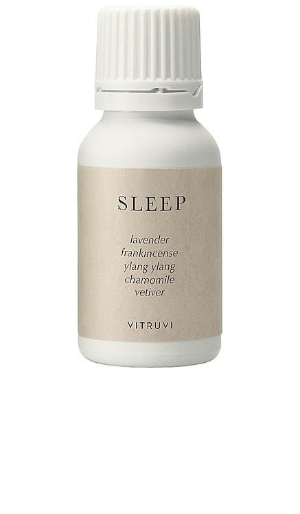 Sleep Essential Oil VITRUVI $32