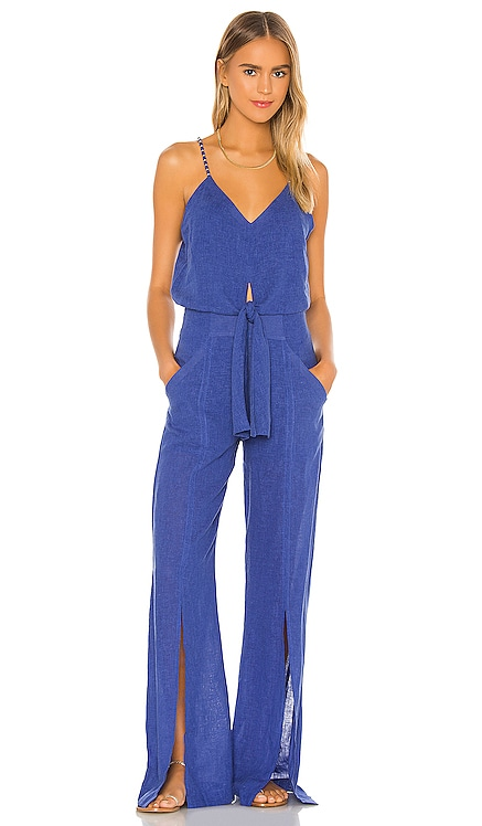 Nora Jumpsuit Vix Swimwear $298 NEW