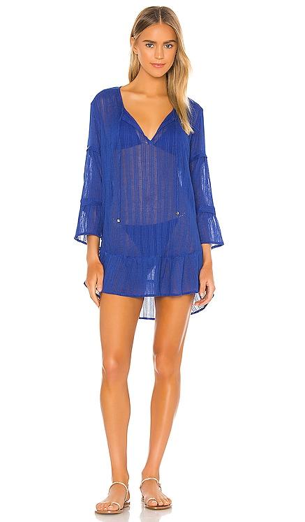 Ruffle Tunic Dress Vix Swimwear $142