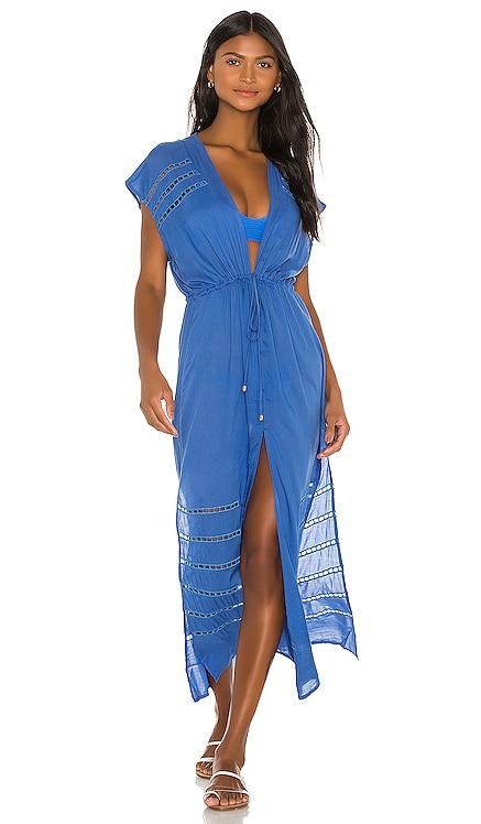 Pamela Long Kimono Vix Swimwear $198