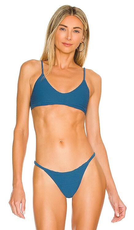 Dune Luli Bikini Top Vix Swimwear $96 NEW