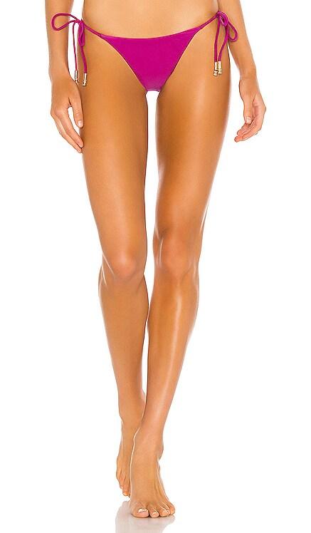 Shaye Tie Side Bikini Bottom Vix Swimwear $110 NEW