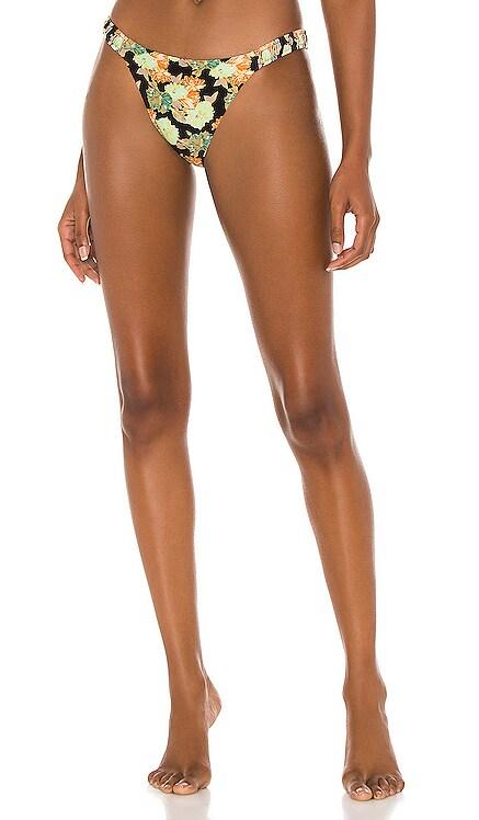 Riviera Bikini Bottom Vix Swimwear $96 NEW