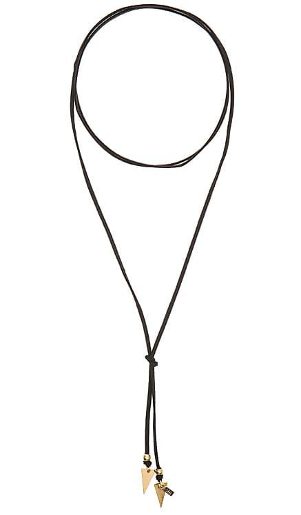 Bolo Arrow Necklace Vanessa Mooney $18 (FINAL SALE)