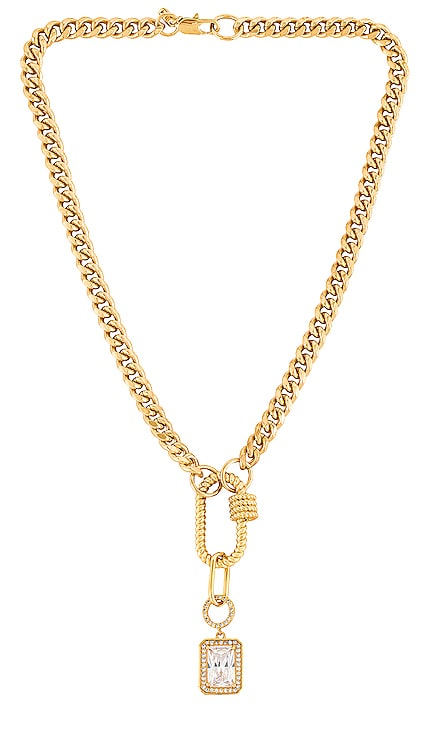 The Maive Necklace Vanessa Mooney $198
