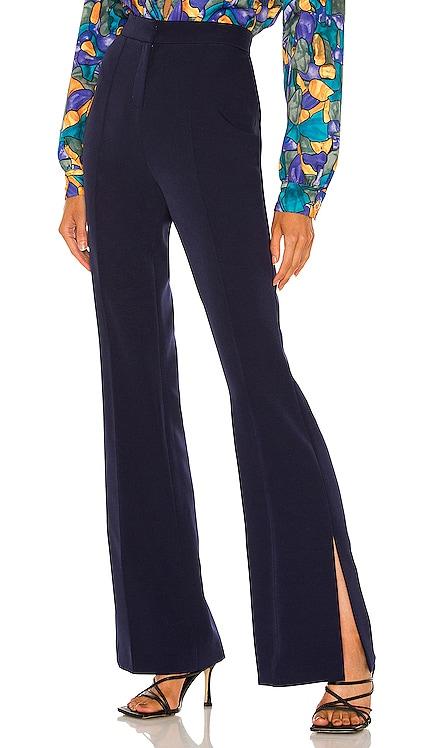 Cloe Pants VALENTINA SHAH $395 NEW