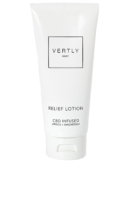 Relief Lotion VERTLY $48