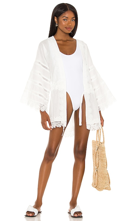 El Rincon Kimono Waimari $225 NEW