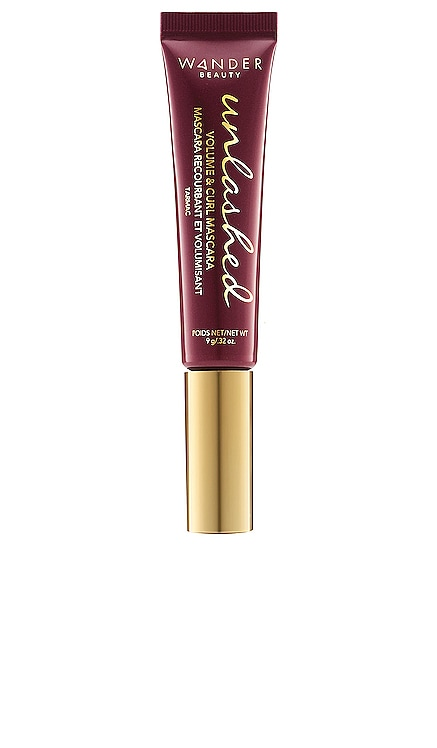 Unlashed Volume and Curl Mascara Wander Beauty $24 BEST SELLER