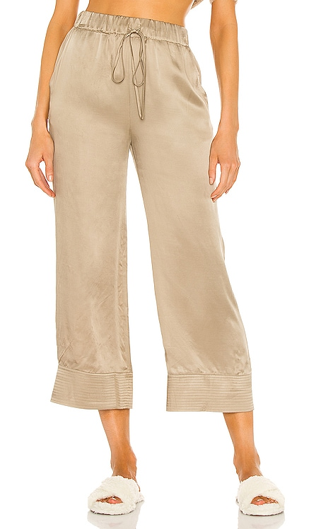 Lilith Cropped Pant Weekend Stories $218 NEW
