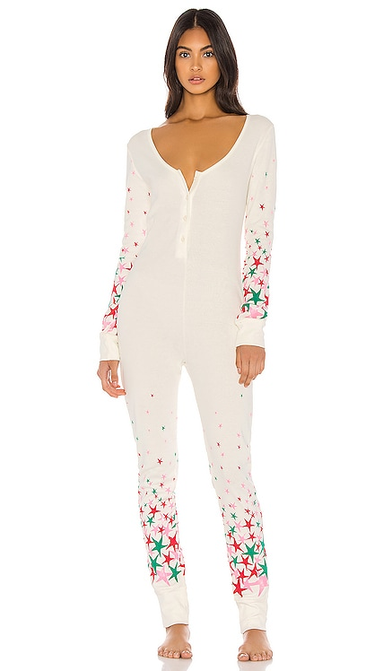 Star Girl Onesie Wildfox Couture $101
