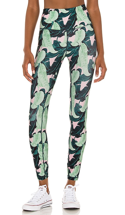 Leaves 7/8 Legging Wildfox Couture $88 NEW