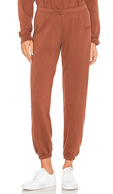 Ecosoft Classic Jogger WSLY $40 (FINAL SALE)