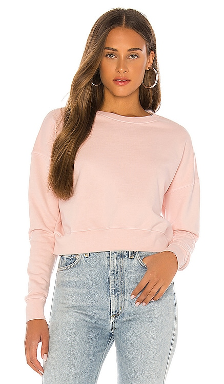 The Brooke Sweatshirt Wilson Gabrielle $90