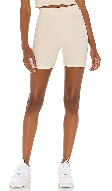 LNGE Rib Short Winter Muse $109 NEW