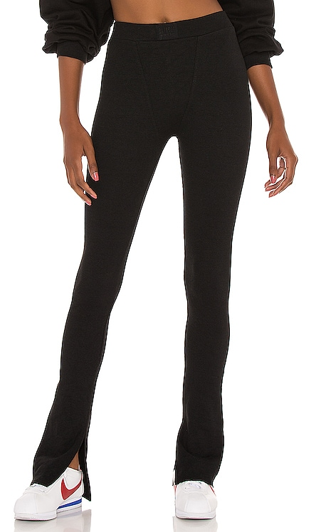 LNGE Rib Pant Winter Muse $165 NEW