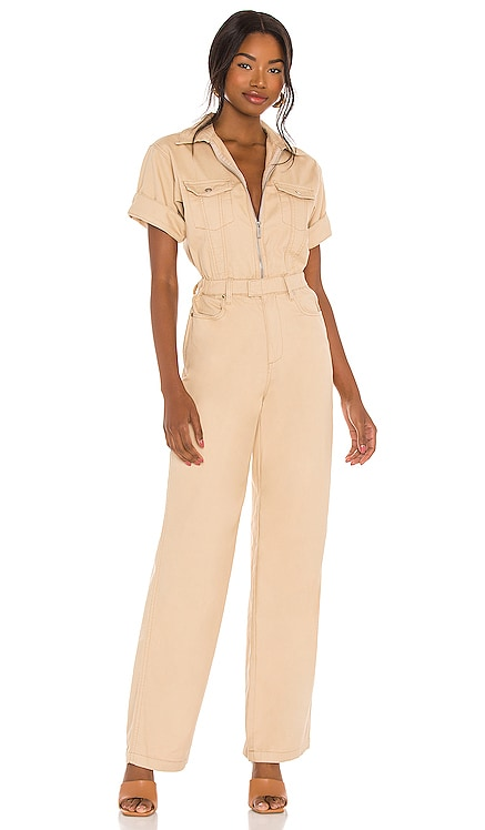 Flight Suit WeWoreWhat $228
