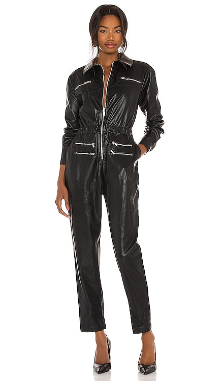 Utility Jumpsuit WeWoreWhat $248 NEW