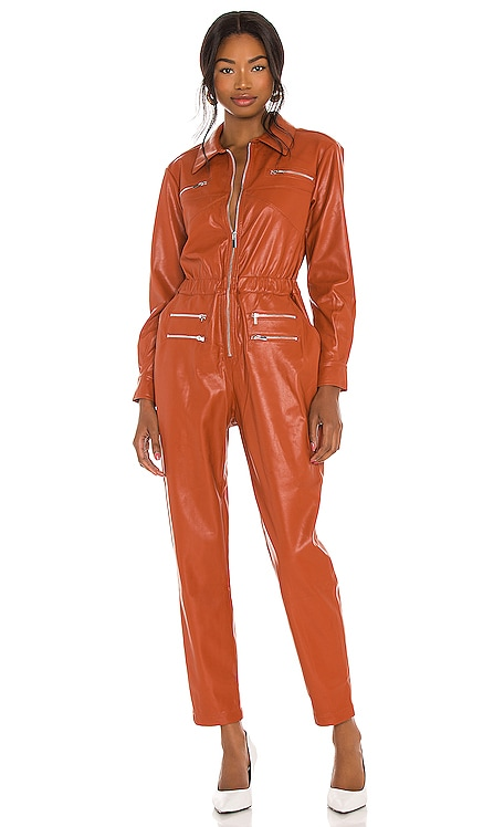 Utility Jumpsuit WeWoreWhat $199