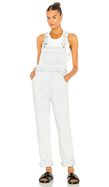 Basic Overall WeWoreWhat $168 NEW