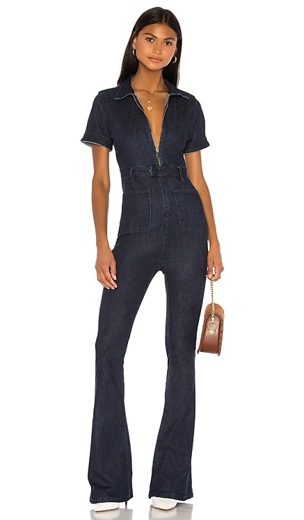 The Jumpsuit WeWoreWhat $225