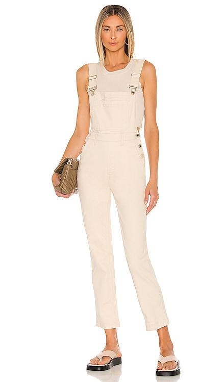 Tapered Overall WeWoreWhat $168 NEW