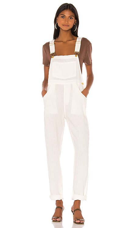Basic Overalls WeWoreWhat $178 BEST SELLER