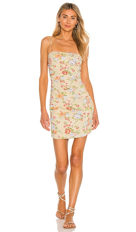 Ronnie Dress WeWoreWhat $195 NEW