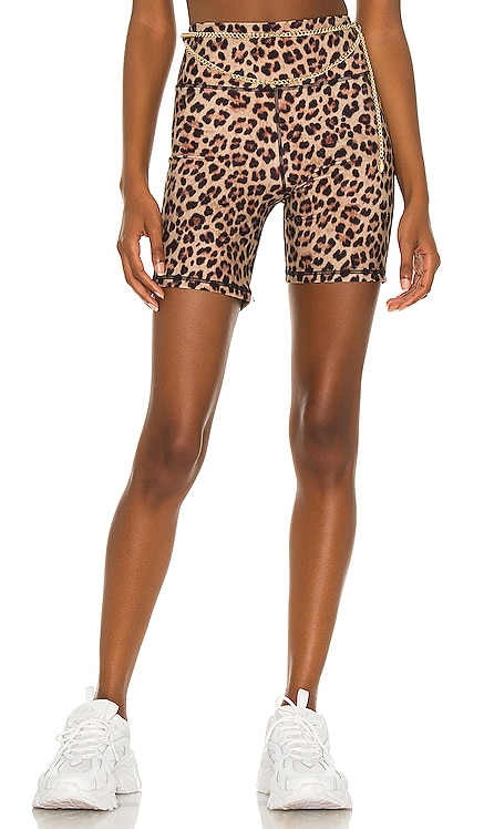 SHORT CYCLISTE CHAIN WeWoreWhat $88