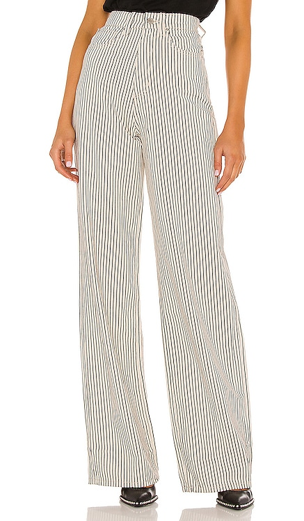 High Rise Wide Leg WeWoreWhat $83
