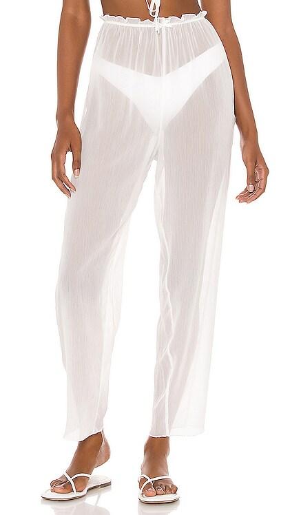 Sheer Pants WeWoreWhat $120 NEW