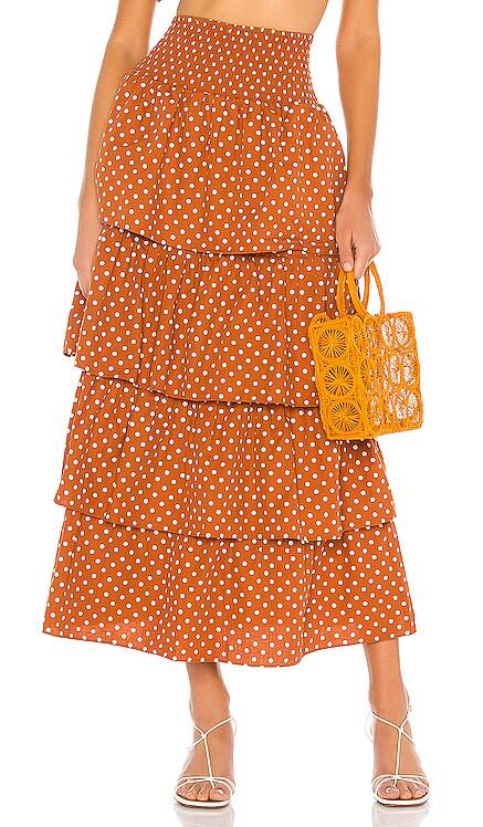 Paloma Skirt WeWoreWhat $135