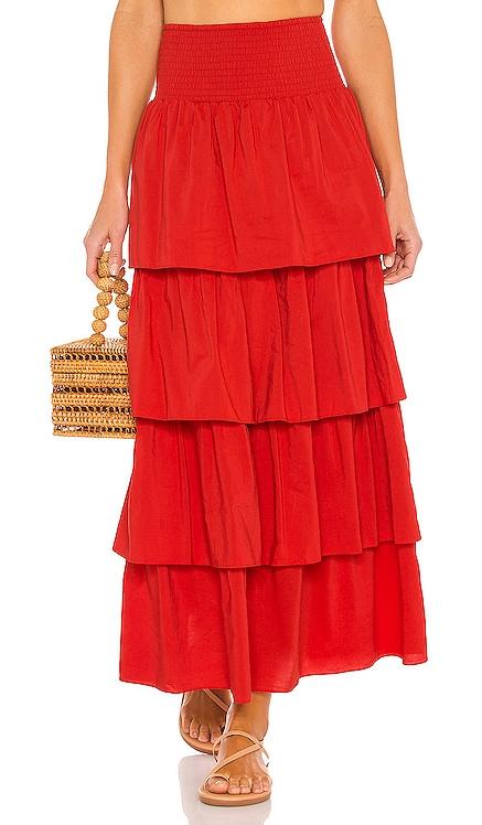 Paloma Skirt WeWoreWhat $180 NEW
