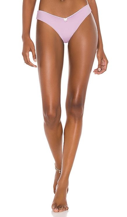 Pico Delilah Bikini Bottom WeWoreWhat $95 NEW