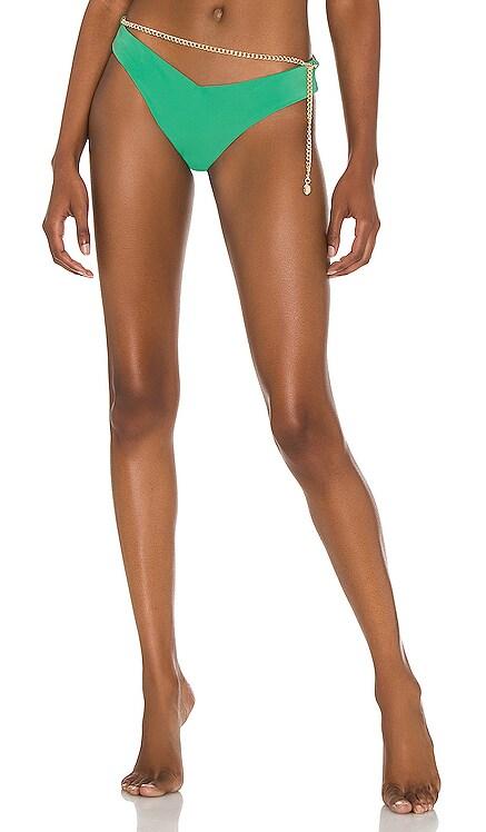 Belted Delilah Bikini Bottom WeWoreWhat $110 NEW
