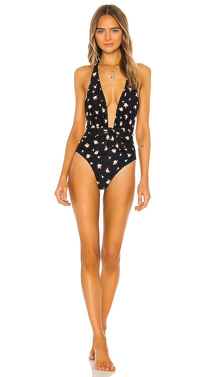 Brooklyn One Piece WeWoreWhat $195 NEW ARRIVAL
