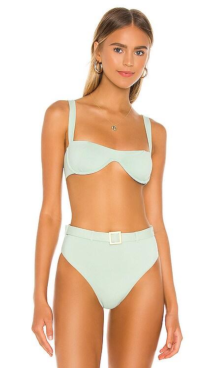 Sorrento Bikini Top WeWoreWhat $95
