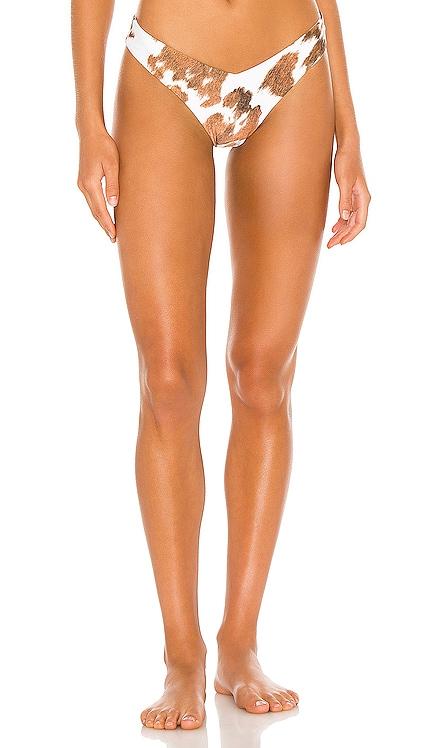 Delilah Bikini Bottom WeWoreWhat $95 BEST SELLER