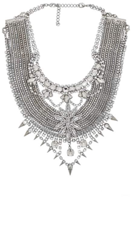 x REVOLVE 3 Necklace XEVANA $167
