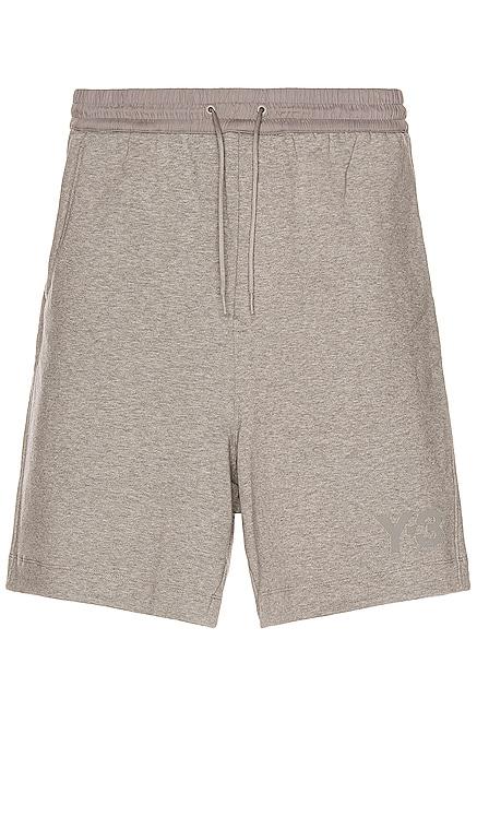 Terry Shorts Y-3 Yohji Yamamoto $160