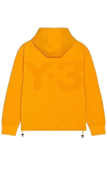 SWEAT À CAPUCHE Y-3 Yohji Yamamoto $130