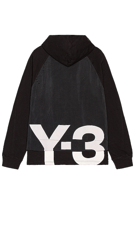 CH3 GFX 후디 Y-3 Yohji Yamamoto $250
